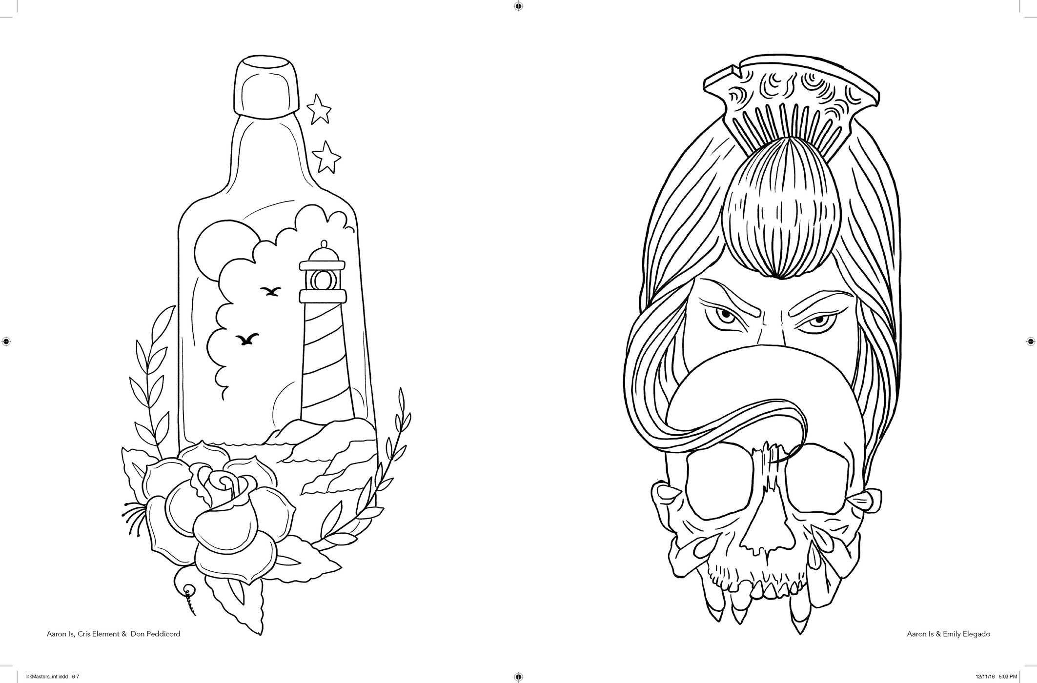 Master coloring #10, Download drawings