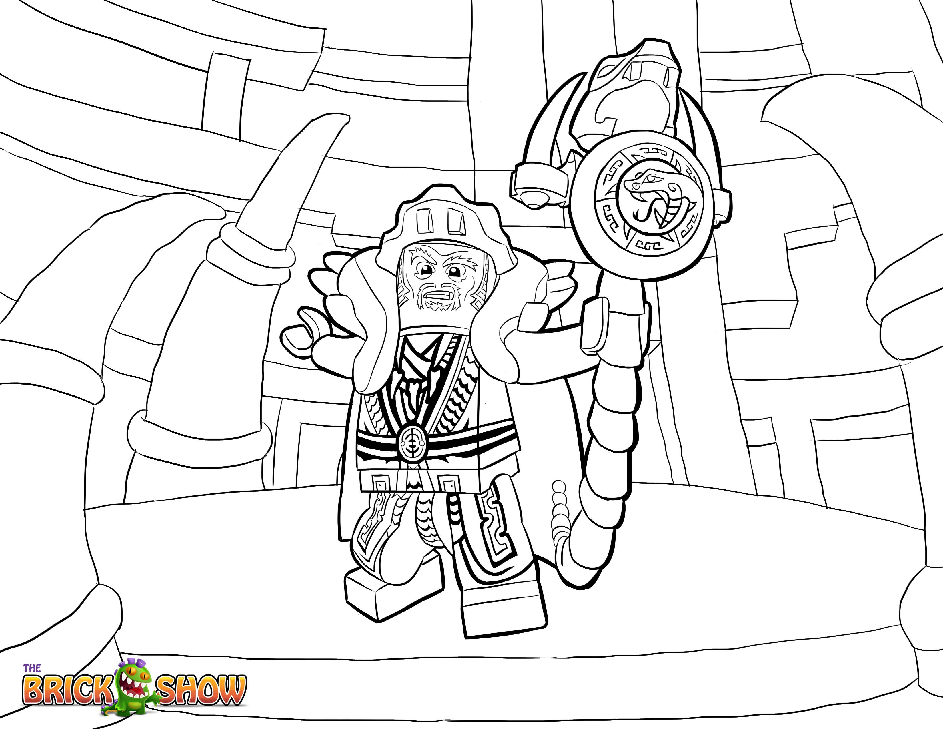 Master coloring #2, Download drawings
