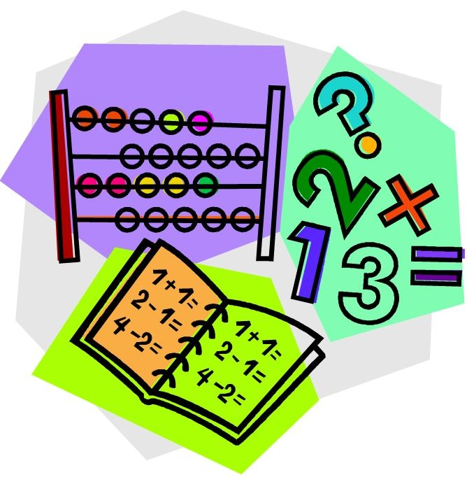 Mathematics clipart #4, Download drawings