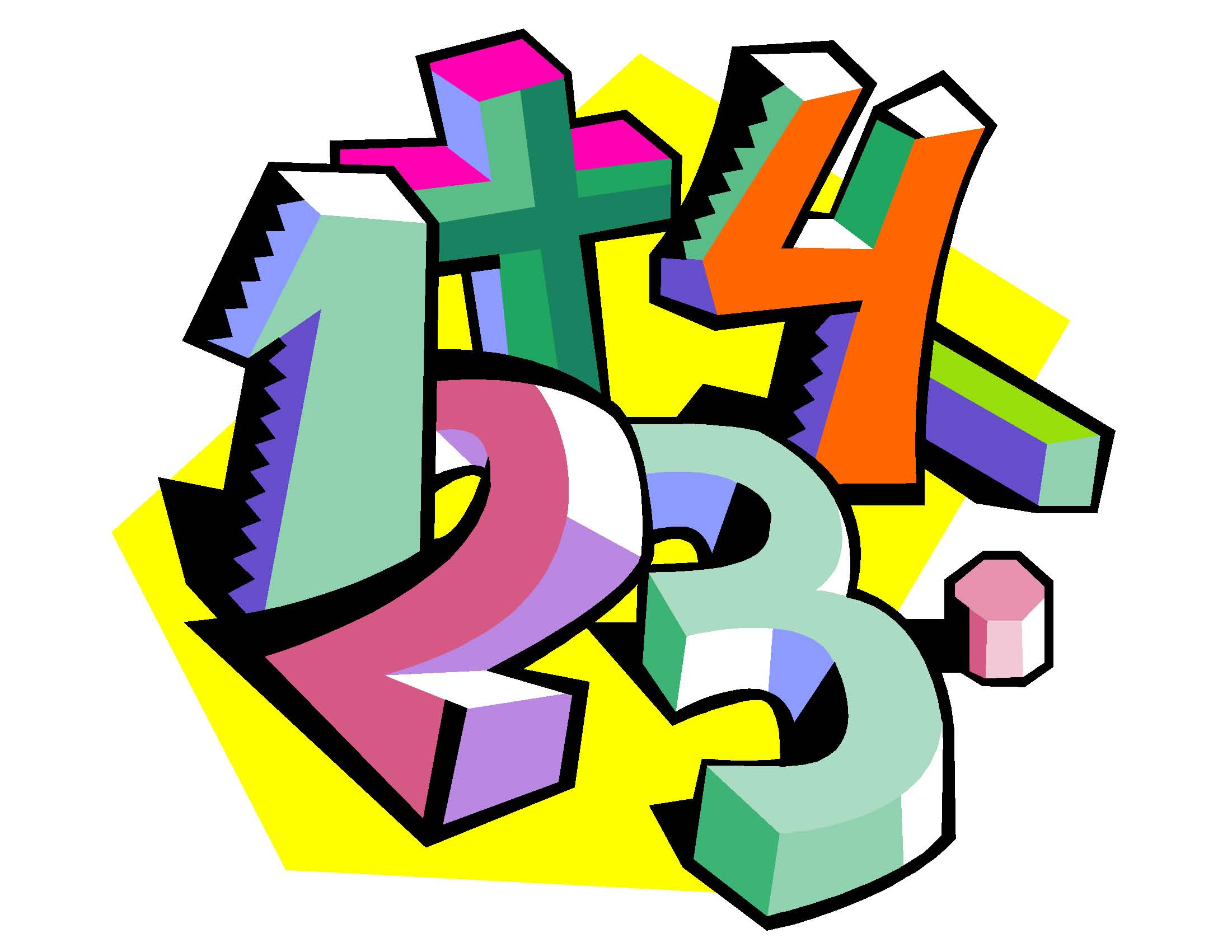 Mathematics clipart #3, Download drawings
