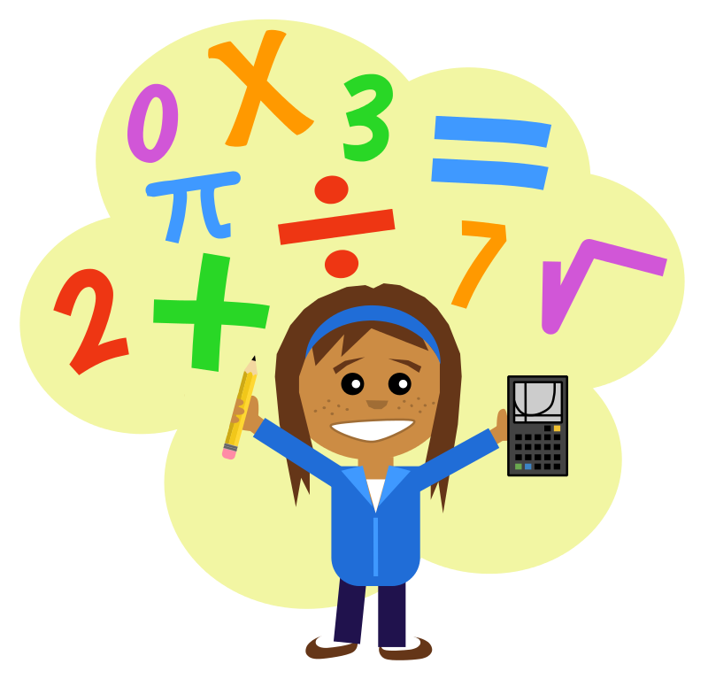 Mathematics clipart #5, Download drawings