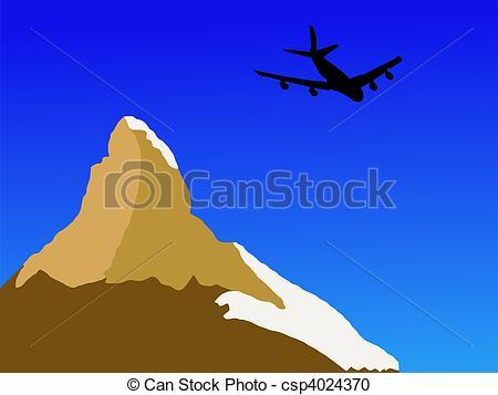 Matterhorn clipart #8, Download drawings