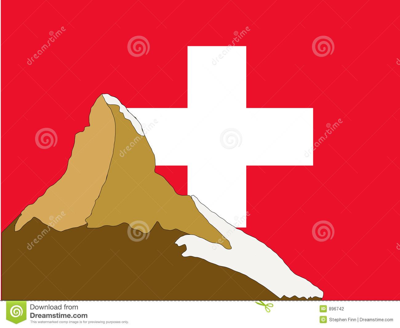 Matterhorn clipart #5, Download drawings