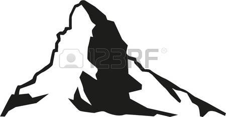 Matterhorn clipart #15, Download drawings