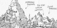 Matterhorn coloring #8, Download drawings