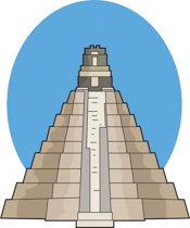 Mayan clipart #13, Download drawings