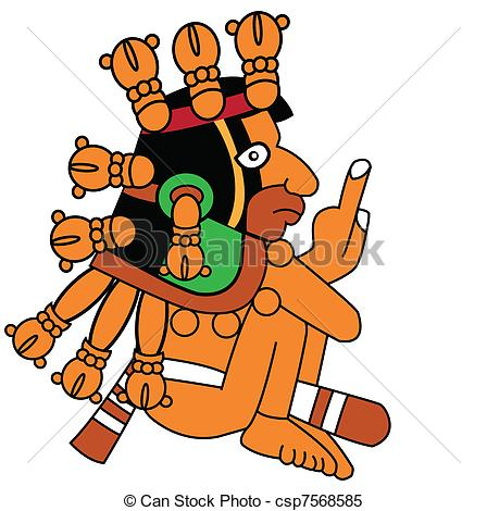 Mayan clipart #12, Download drawings