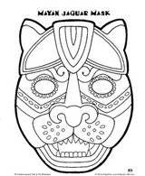 Mayan coloring #13, Download drawings