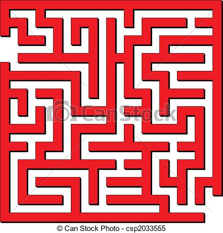 Maze clipart #13, Download drawings