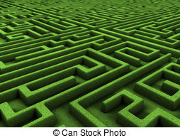 Maze clipart #1, Download drawings