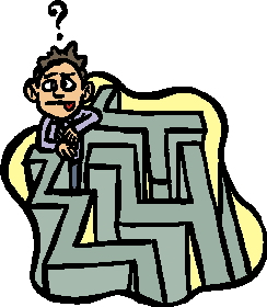 Maze clipart #6, Download drawings