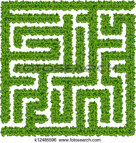 Maze clipart #11, Download drawings