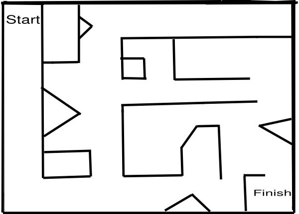 Maze clipart #16, Download drawings