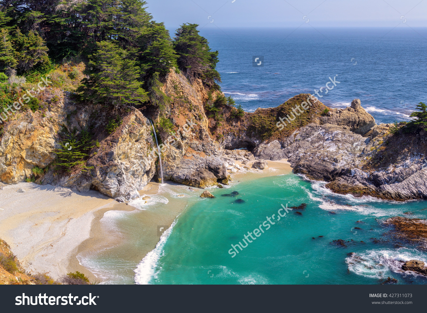 Mcway Falls clipart #1, Download drawings