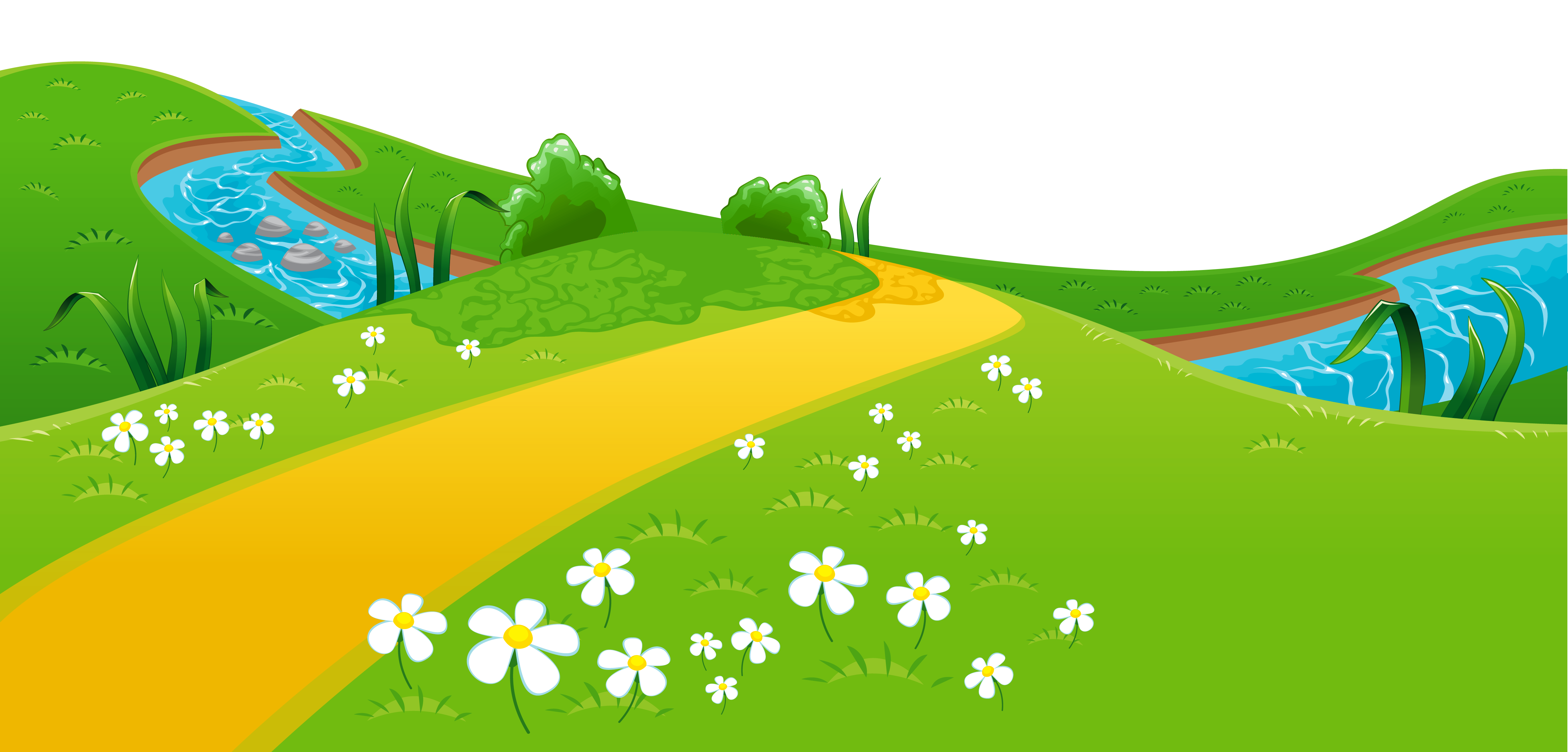 Meadow clipart #17, Download drawings
