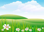 Meadow clipart #4, Download drawings