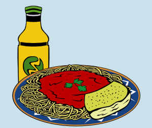 Meal clipart #6, Download drawings
