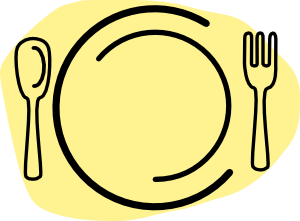 Meal clipart #5, Download drawings