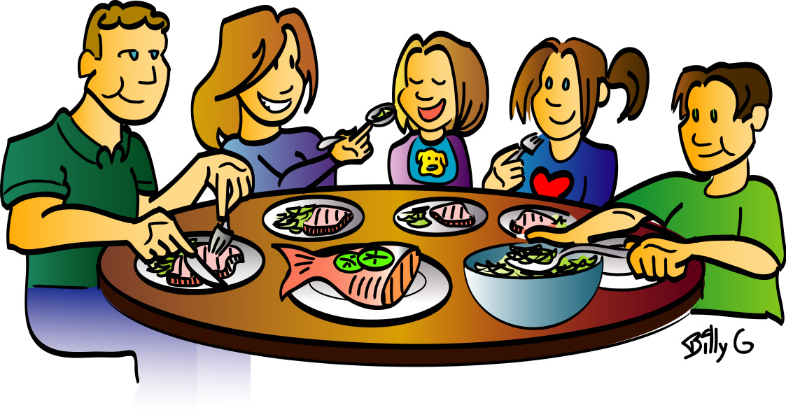 Meal clipart #4, Download drawings