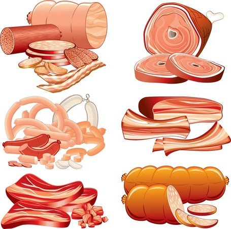 Meat clipart #6, Download drawings