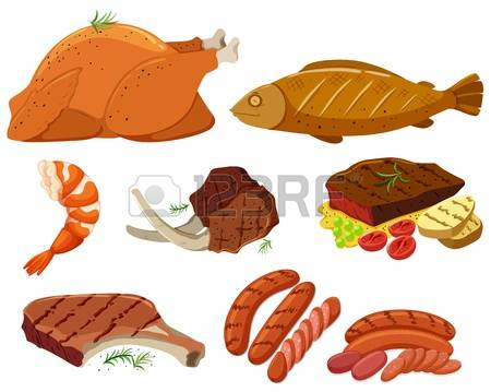 Meat clipart #4, Download drawings