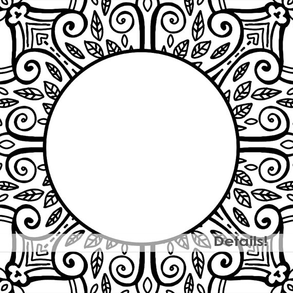 Medallion clipart #13, Download drawings