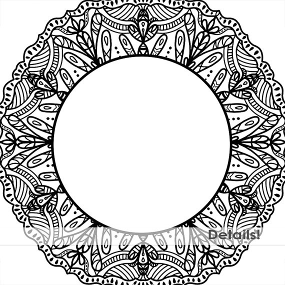 Medallion clipart #4, Download drawings