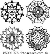 Medallion clipart #16, Download drawings
