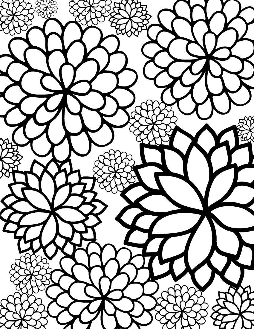 Medallion coloring #9, Download drawings