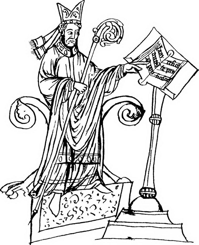 Medieval coloring #18, Download drawings