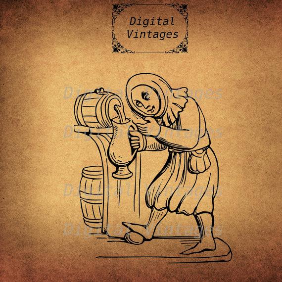 Medieval svg #11, Download drawings
