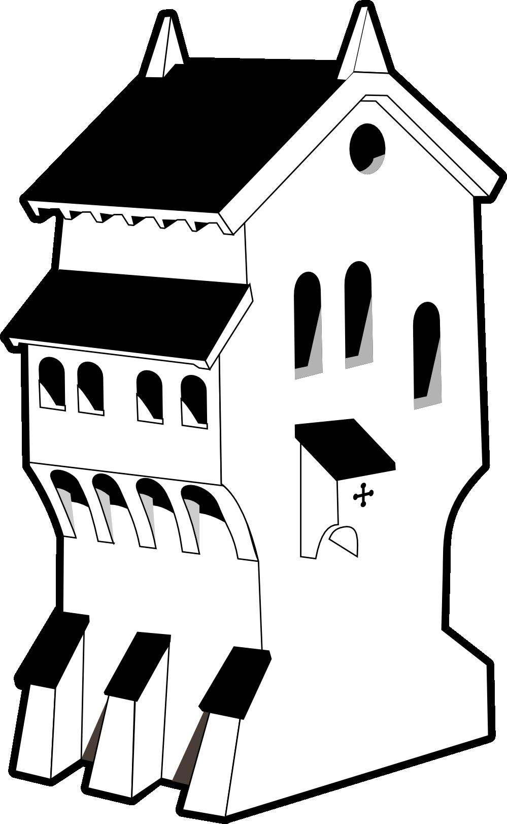 Medieval svg #1, Download drawings