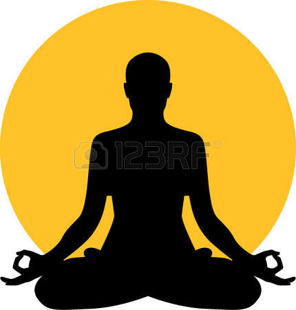 Meditation clipart #20, Download drawings