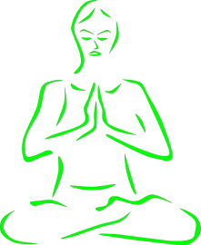 Meditation clipart #7, Download drawings
