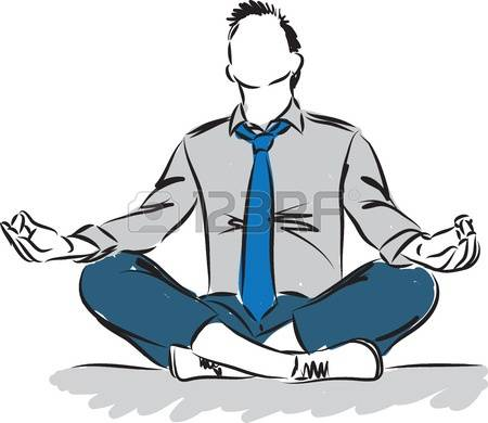 Meditation clipart #14, Download drawings