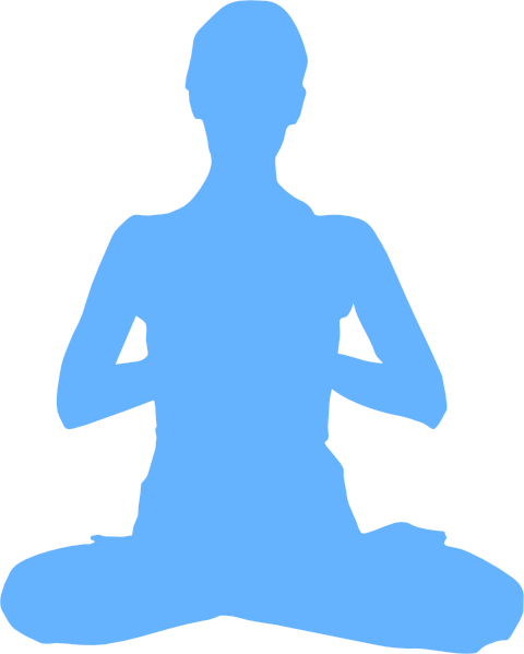Meditation clipart #12, Download drawings