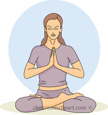 Meditation clipart #8, Download drawings