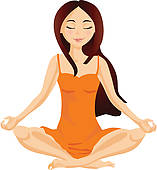 Meditation clipart #19, Download drawings