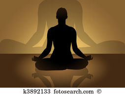 Meditation clipart #17, Download drawings