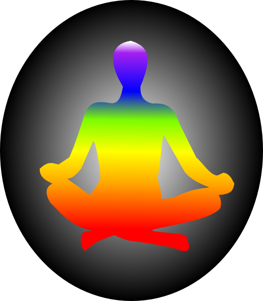 Meditation clipart #15, Download drawings