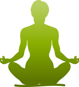 Meditation clipart #11, Download drawings