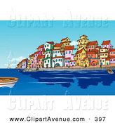 Mediterranean clipart #15, Download drawings