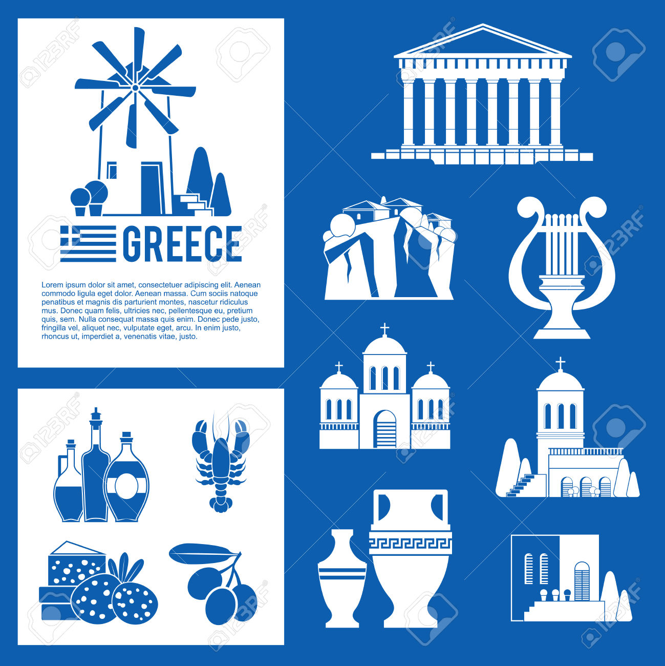 Mediterranean clipart #5, Download drawings
