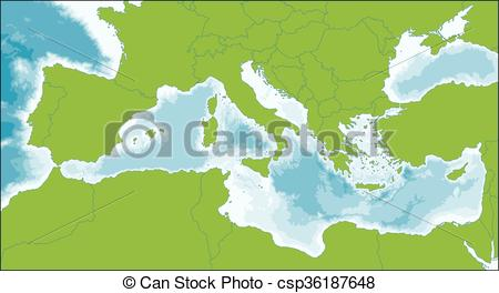 Mediterranean clipart #16, Download drawings