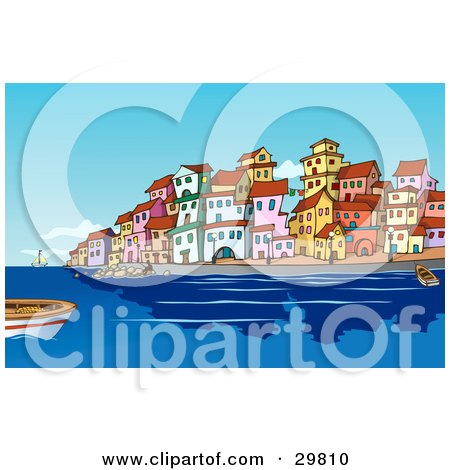 Mediterranean clipart #11, Download drawings