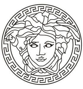 Medusa svg #1, Download drawings