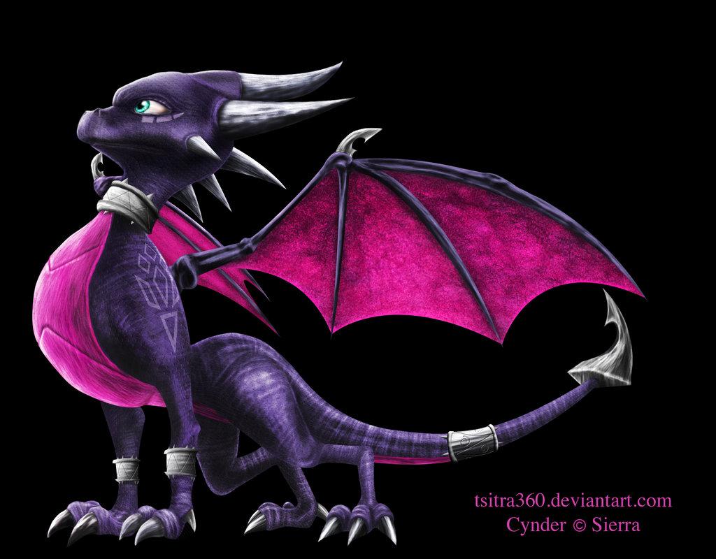 Megenta The Dragon coloring #15, Download drawings