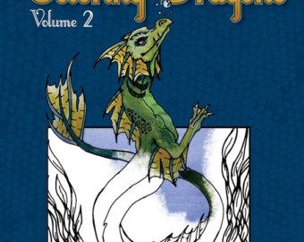 Megenta The Dragon coloring #19, Download drawings