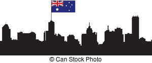 Melbourne clipart #1, Download drawings