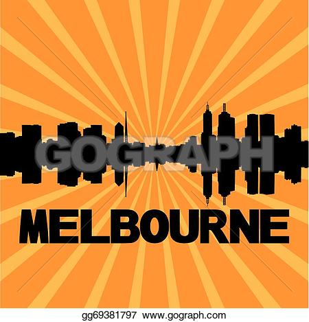 Melbourne clipart #3, Download drawings